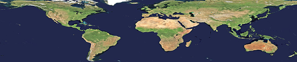 WEATHER SATELLITE PHOTOS- WORLDWIDE