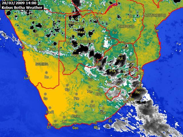 copyright eumetsat 2006 www weatherphotos co za kobus botha